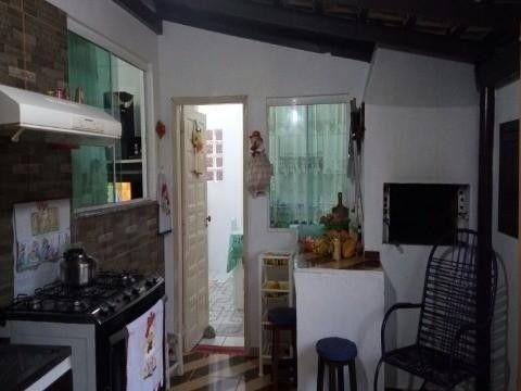 : vendo casa no mangueirão  - Foto 9