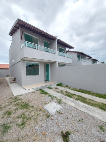 Casa com 2 dormitórios à venda, 95 m² por R$ 150.000 - Barrocão - Foto 2