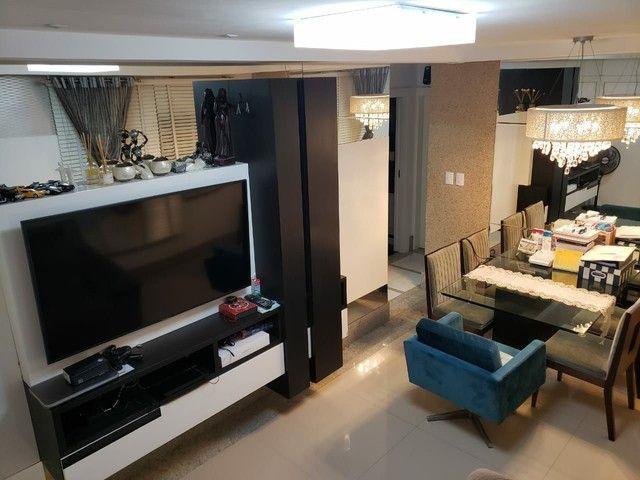 Apartamento 2 quartos, Centro/Linhares, em frente a Praça 22 de Agosto  - Foto 2