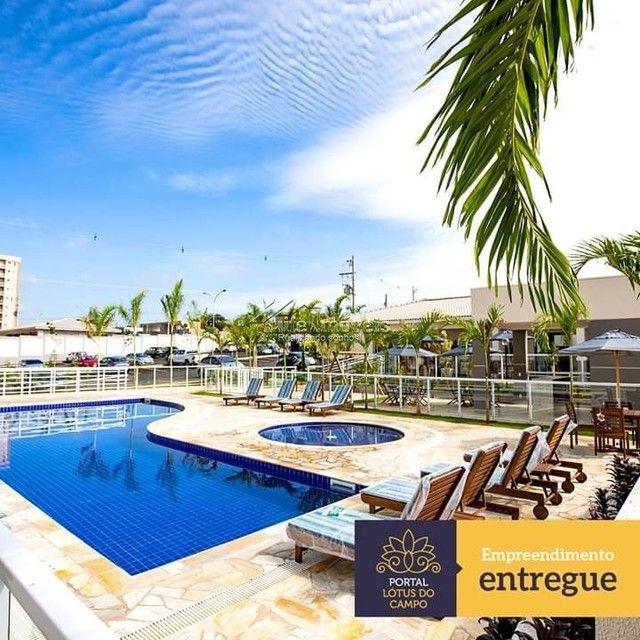 Apartamento à venda com 2 dormitórios em Jardim das colinas, Hortolândia cod:LF9482943 - Foto 8