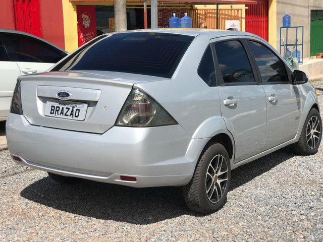 Fiesta sedan 1.6 se flex  - Foto 2