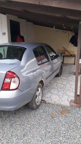 Clio privilegie 1.6 16v 2006 - Foto 6