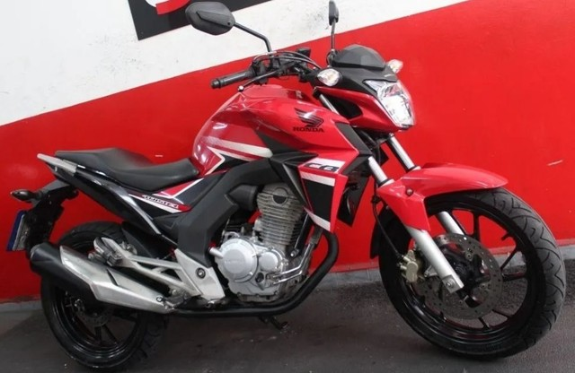 Honda CB 250 - Foto 2
