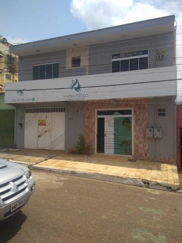 Vende-se Sobrado comercial e residencial na Rua G União - Foto 3