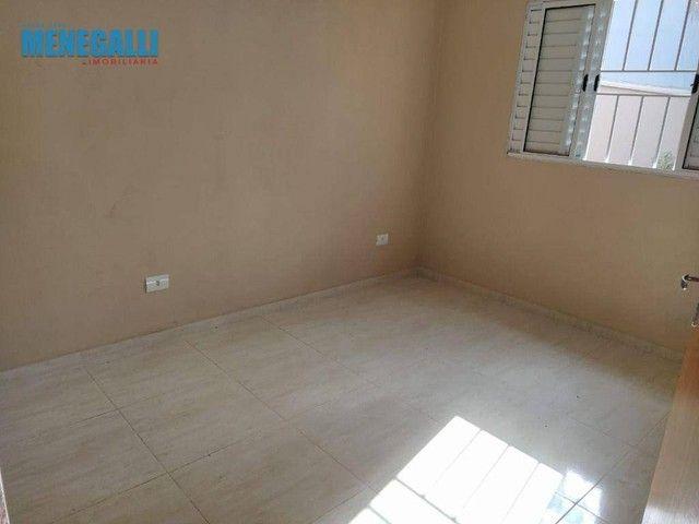 Casa com 2 dormitórios à venda, 70 m² por R$ 245.000,00 - Terra Rica III - Piracicaba/SP - Foto 15