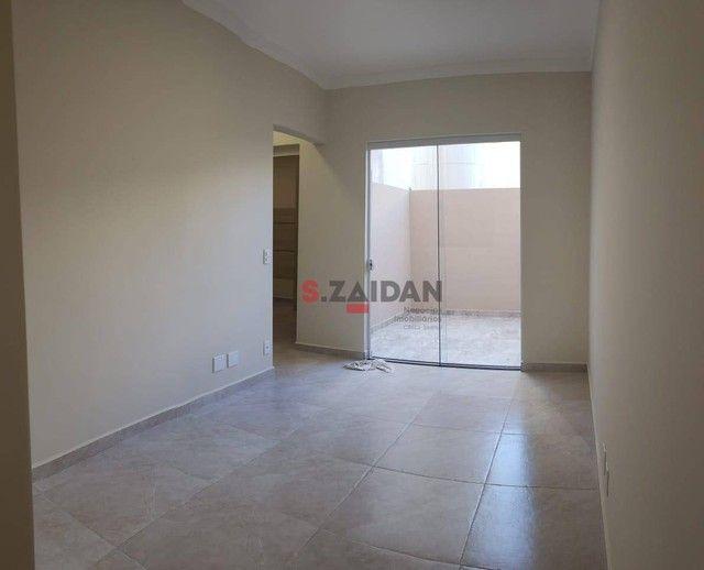 Apartamento com 2 dormitórios à venda, 52 m² por R$ 169.000,00 - Jardim Parque Jupiá - Pir - Foto 2
