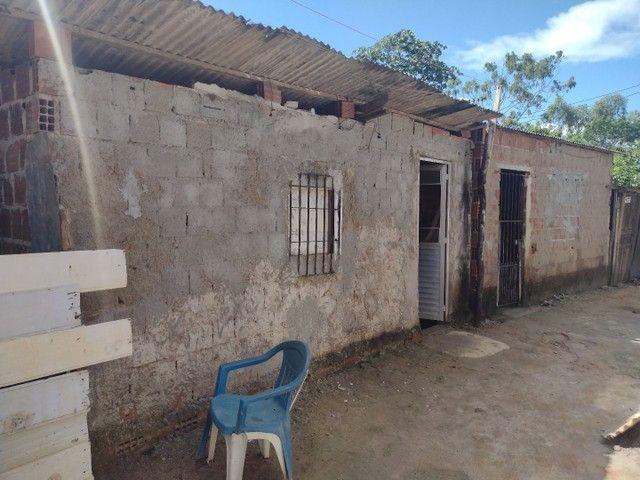 2 Casas com terreno pra construir mais duas casa  em paulista