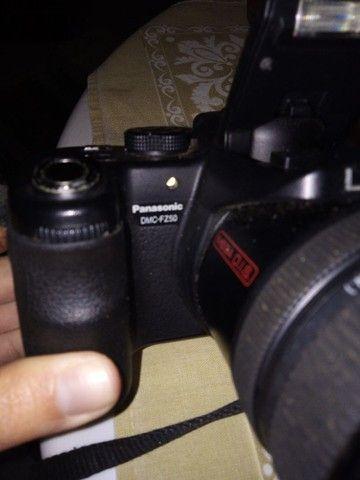 Câmera fotográfica Panasonic lumix - Foto 4