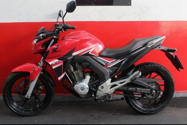Honda CB 250 - Foto 4