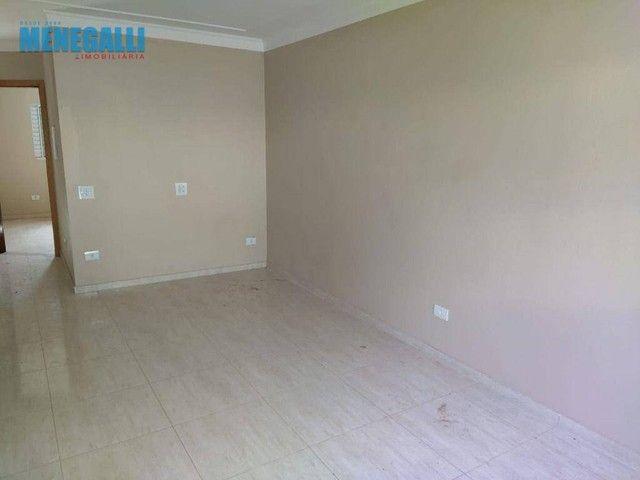 Casa com 2 dormitórios à venda, 70 m² por R$ 245.000,00 - Terra Rica III - Piracicaba/SP - Foto 12