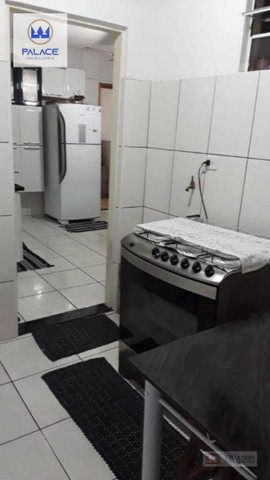Casa com 3 dormitórios à venda, 134 m² por R$ 350.000,00 - Vila Prudente - Piracicaba/SP - Foto 17