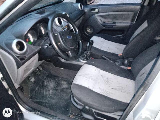 Ford/ Fiesta 1.0 Completo  - Foto 5