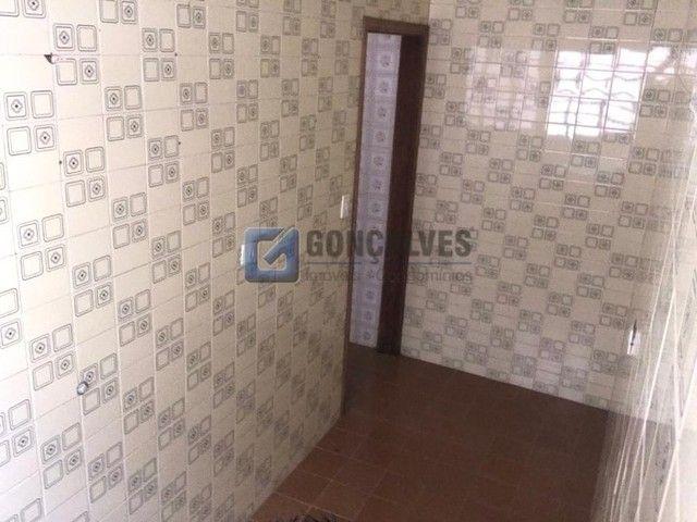 Casa para alugar com 4 dormitórios em Vila vivaldi, Sao bernardo do campo cod:1030-2-36608 - Foto 15