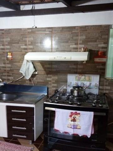 : vendo casa no mangueirão  - Foto 6
