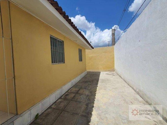 Casa com 2 dormitórios à venda, 45 m² por R$ 170.000,00 - Jardim Boa Vista - Caruaru/PE - Foto 4