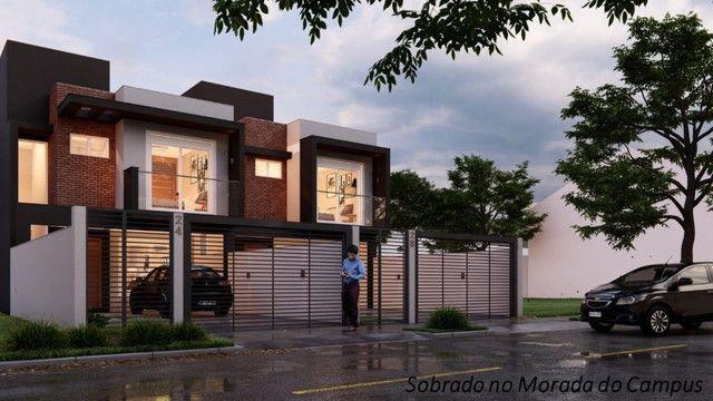 51034- Sobrado 3 dormitórios com suíte no Igara, em Canoas, Morada do Campus - Foto 7