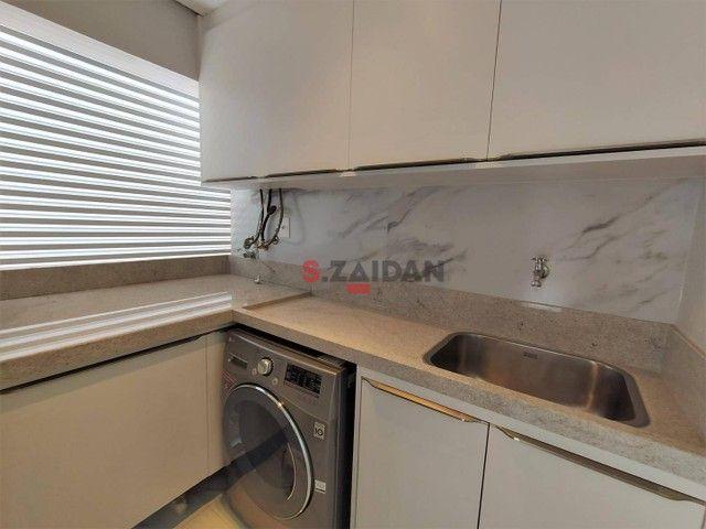 Apartamento com 2 dormitórios à venda, 92 m² por R$ 640.000,00 - Alto - Piracicaba/SP - Foto 18