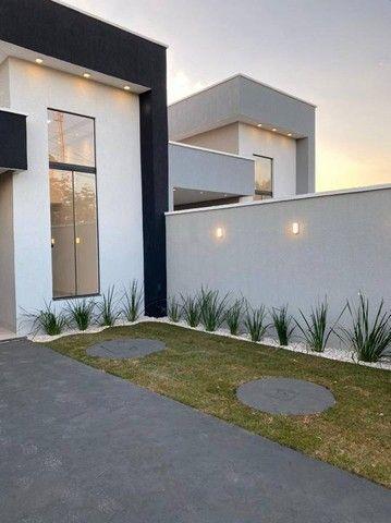 Casa   2 quartos 1 suite,  em Jardim Marques de Abreu - Goiânia - GO - Foto 9