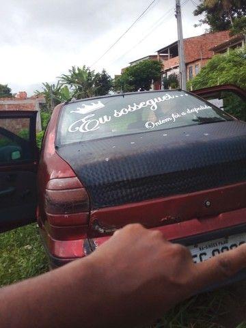 A venda de um carro - Foto 5