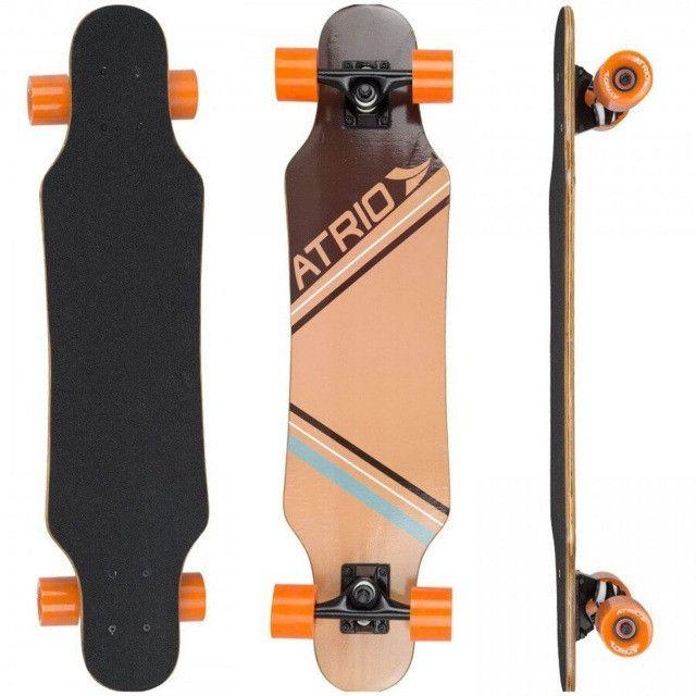 Skate Longboard Atrio Urban Sand Esportista Long Es249