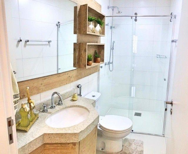 AP0041 - Apartamento com 2 dormitórios à venda - Balneário - Florianópolis/SC - Foto 18