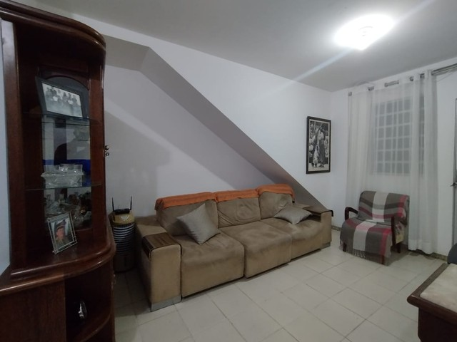 Apartamento à venda com 3 dormitórios em Caiçaras, Belo horizonte cod:6469 - Foto 5