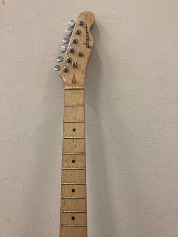 Guitarra GBS Pro - Foto 4