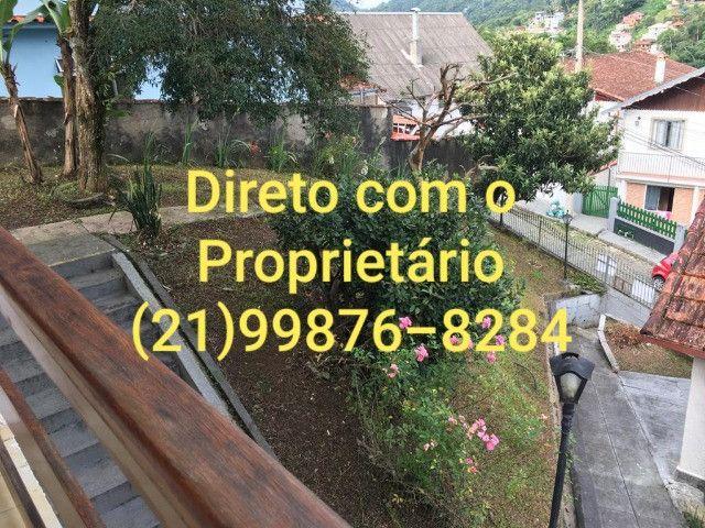 Vendo 2 casas na Ponte da Saudade, podem ser vendidas separadas, terreno de 603,75m2 - Foto 5