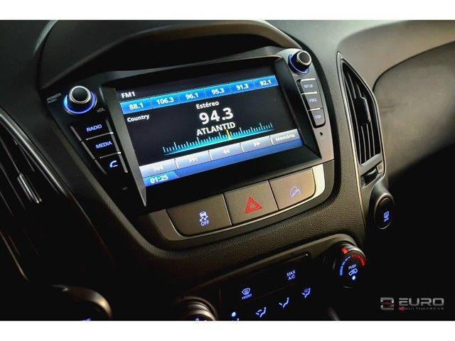 Hyundai ix35 2.0 AUT - Foto 9