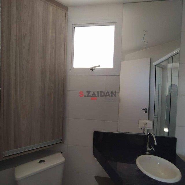 Apartamento com 2 dormitórios à venda, 56 m² por R$ 330.000,00 - Paulicéia - Piracicaba/SP - Foto 17