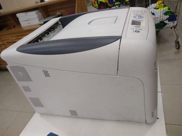 Empresora oki Pro 8432 A3 Toner Branco  - Foto 2