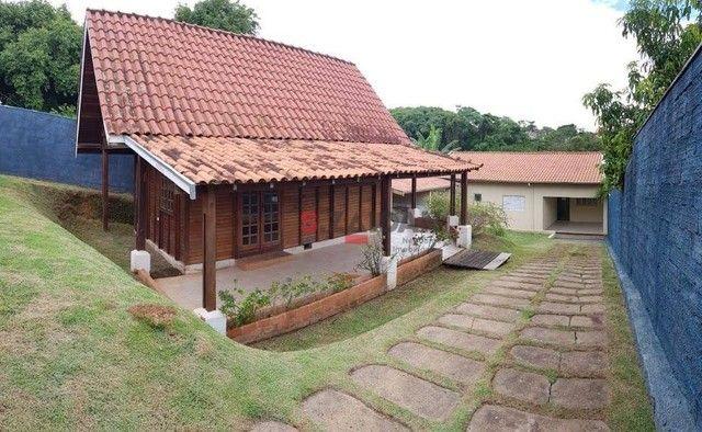 Casa Térrea Santa Rosa 3 Dormitórios 1 Suíte - Foto 2