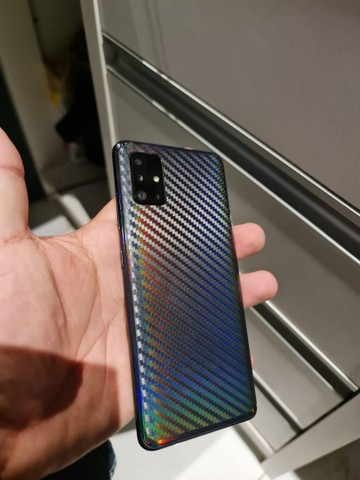 Samsung Galaxy A51 em estado de loja - Foto 2