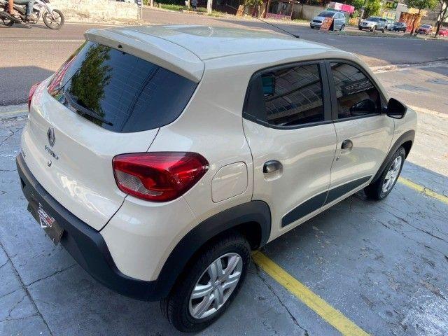 Renault Kwid 2020 Entrada+Parcelas  - Foto 3