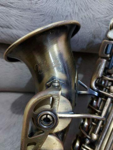 Sax Soprano Curvo Waldmam