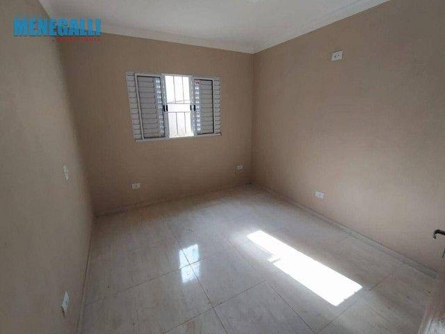 Casa com 2 dormitórios à venda, 70 m² por R$ 245.000,00 - Terra Rica III - Piracicaba/SP - Foto 16