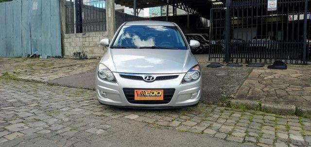 Hyundai i30 manual 2012 com gnv - Foto 2