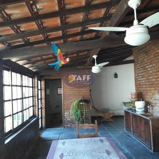 AZ-Casa com 2 quartos, 172 m², à venda-Campo Redondo - São Pedro da Aldeia/RJ(CA0987) - Foto 13