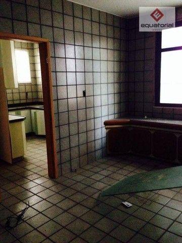 Fortaleza - Casa Padrão - Dionisio Torres - Foto 5