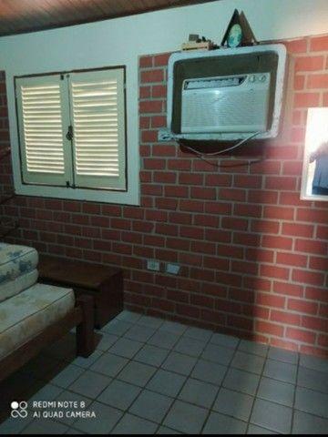 Casa duplex em condomínio em M.Farinha/100m2/mobiliado/4 quartos/1 suíte/piscina e mais  - Foto 6