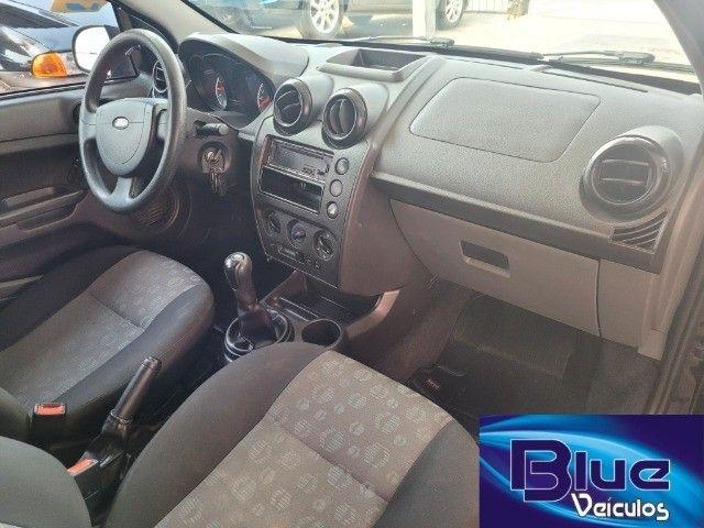 Fiesta Class 1.0 8v 2013 Completo - Foto 7