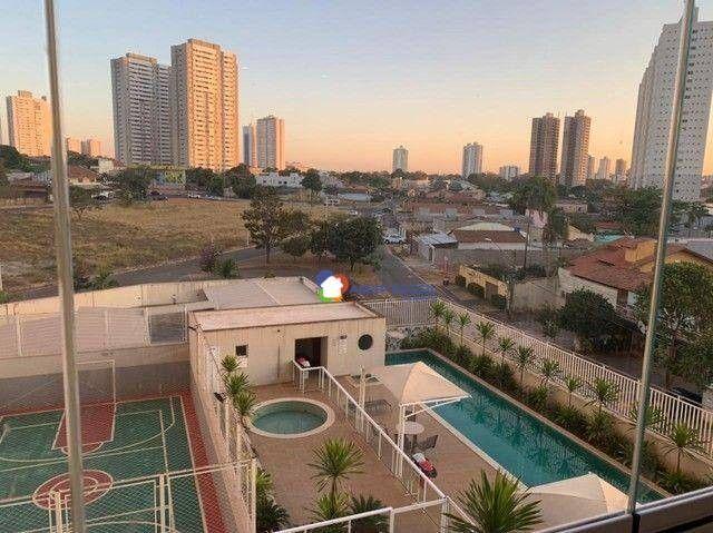 Apartamento com 3 dormitórios à venda, 92 m² por R$ 625.000,00 - Parque Amazônia - Goiânia - Foto 3