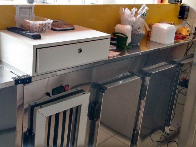 Instalações food truck Manaira - Foto 2