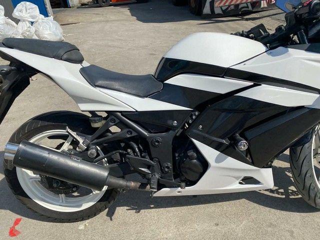 Kawasaki Ninja 250 Nova Oportunidade! - Foto 2