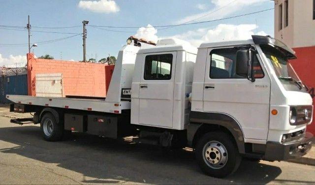 Volks Delivery Guincho - Foto 5