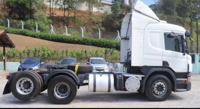 Scania P360 parcelamento facilitado - Foto 2