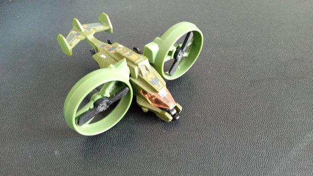 4 Aviões  Matchbox - Foto 2