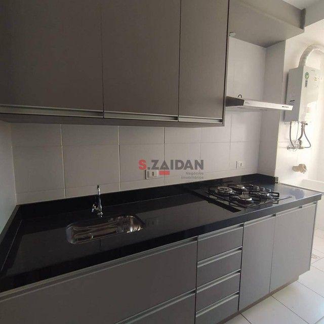 Apartamento com 2 dormitórios à venda, 56 m² por R$ 330.000,00 - Paulicéia - Piracicaba/SP - Foto 8
