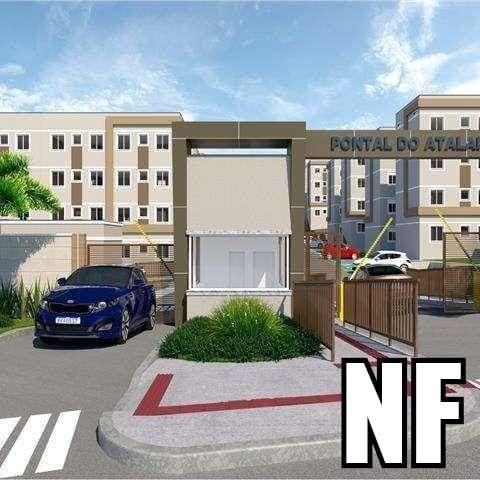 NF- Apartamento em Olinda bairro de Fragoso 2 quartos lazer completo  - Foto 9