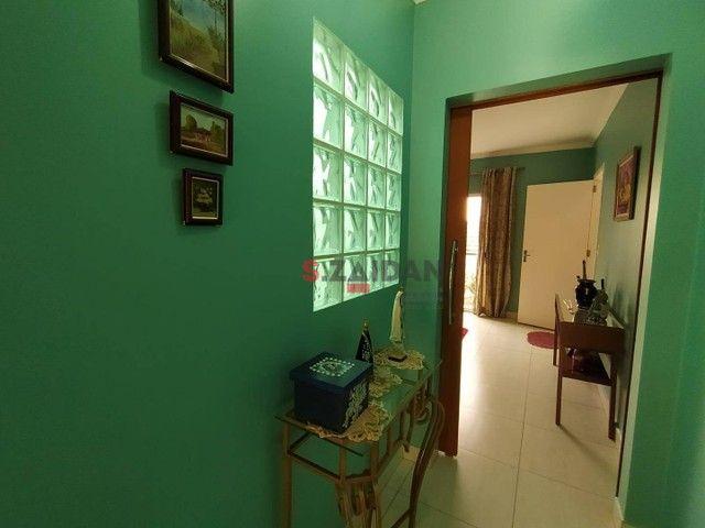 Casa com 2 dormitórios à venda, 189 m² por R$ 590.000,00 - Vila Independência - Piracicaba - Foto 4